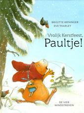 Vrolijk kerstfeest, Paultje !
