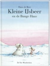 Kleine ijsbeer en de bange haas
