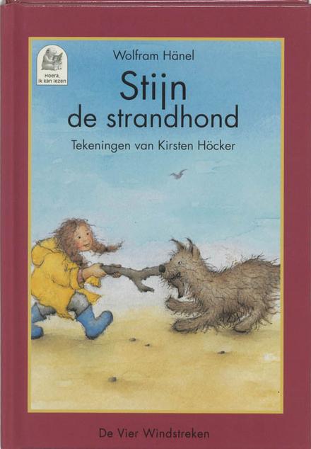 Stijn de strandhond : een vakantieverhaal