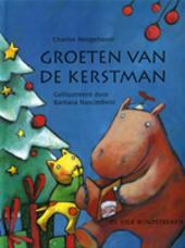 Groeten van de kerstman
