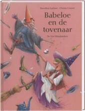 Babeloe en de tovenaar