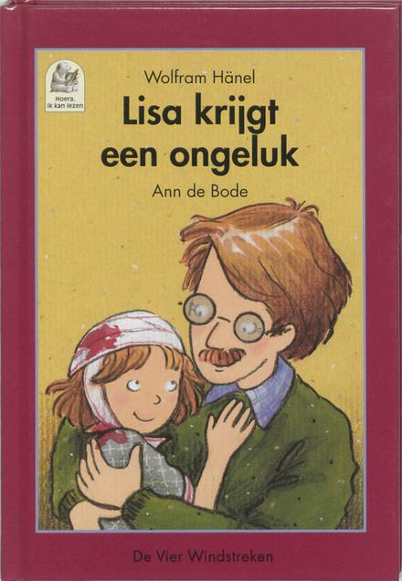 Lisa krijgt een ongeluk