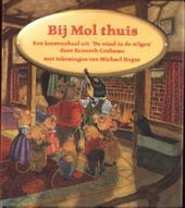 Bij Mol thuis : een kerstverhaal uit De wind in de wilgen