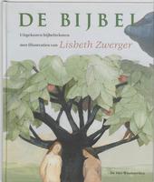 De bijbel : uitgekozen bijbelteksten