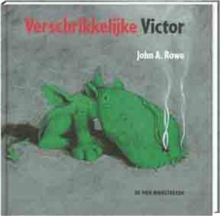 Verschrikkelijke Victor