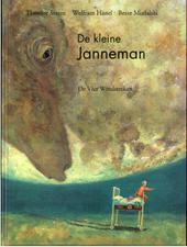 De kleine Janneman