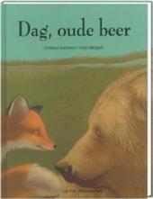 Dag, oude beer : een verhaal over een vredig afscheid