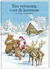 Een verrassing voor de kerstman