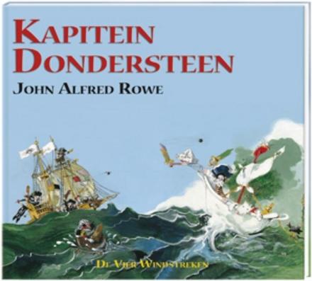 Kapitein Dondersteen