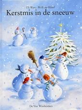 Kerstmis in de sneeuw