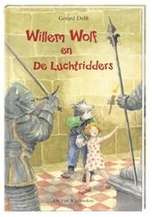 Willem Wolf en de Luchtridders