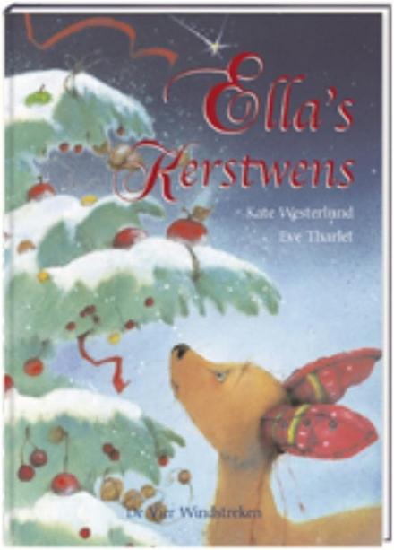 Ella's kerstwens