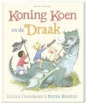 Koning Koen en de draak