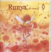 Runya, de vuurelf