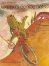 Jomo's eerste fiets