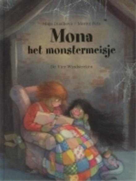 Mona het monstermeisje