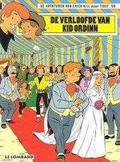 De verloofde van Kid Ordinn