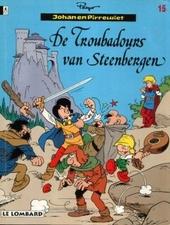 De troubadours van Steenbergen