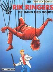 De hand des doods