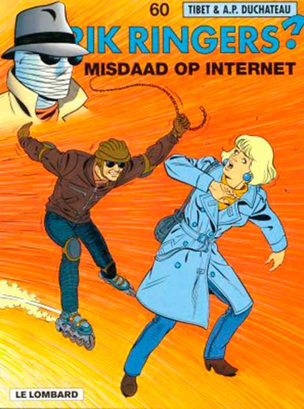 Misdaad op Internet
