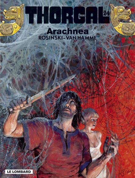 Arachnea