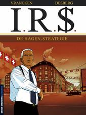 De Hagen-strategie