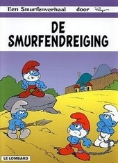 De smurfendreiging