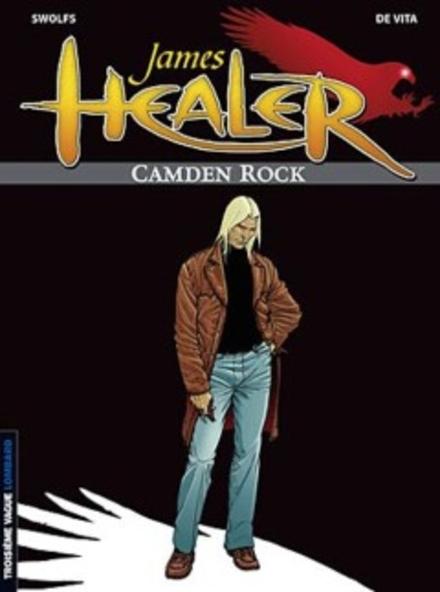 Camden Rock