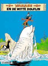Yakari en de witte dolfijn