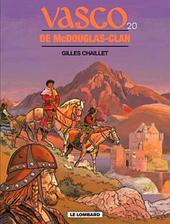 De McDouglas-clan