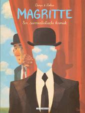 Magritte : een surrealistische kroniek