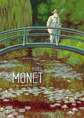 Monet : op zoek naar het licht