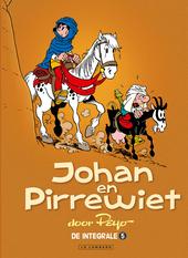 Johan en Pirrewiet : de integrale. 5