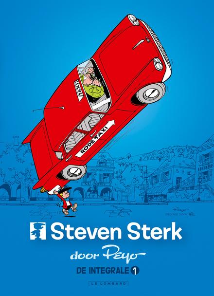 Steven Sterk : de integrale. 1