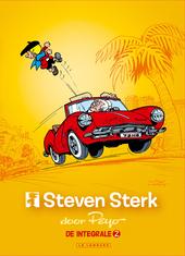 Steven Sterk : de integrale. 2, 1968-1973