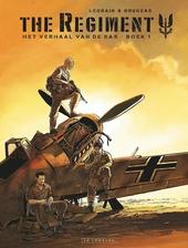 Het verhaal van de SAS. Boek 1