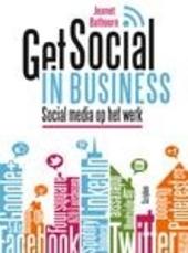 Get social in business : social media op het werk