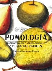 Pomologia, dat is beschryvingen en afbeeldingen van de beste soorten van appels en peeren, welke in Neder- en Hoog-...