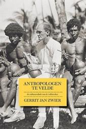 Antropologen te velde : de cultuurschok van de veldwerker