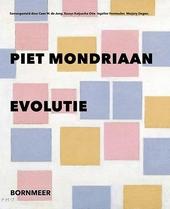Piet Mondriaan : evolutie