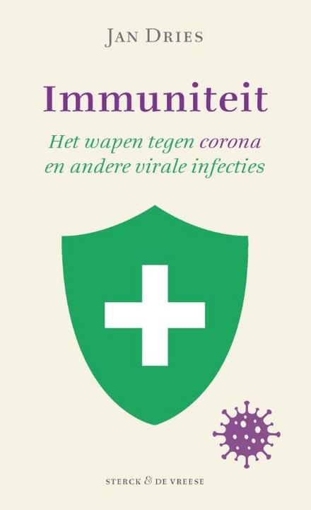 Immuniteit : het wapen tegen corona en andere virale infecties