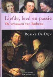 Liefde, leed en passie : de vrouwen van Rubens