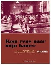 Kom eens naar mijn kamer : een halve eeuw collegeleven in Vlaanderen