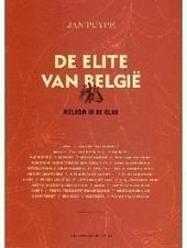 De elite van België : welkom in de club