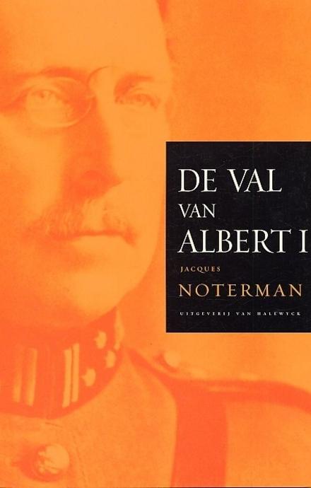 De val van Albert