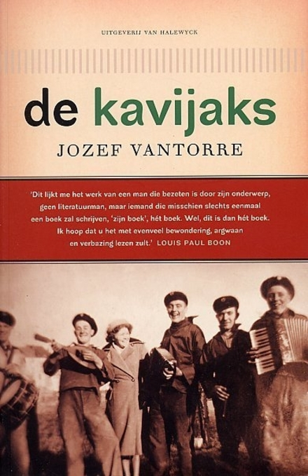 De Kavijaks