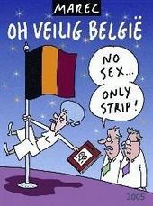 Oh veilig België