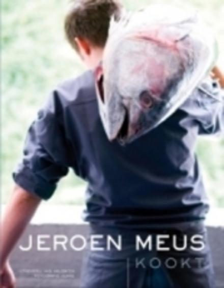 Jeroen Meus kookt
