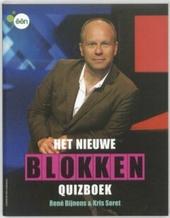 Het nieuwe Blokken quizboek