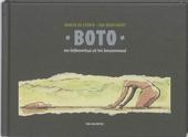 Boto : een liefdesverhaal uit het Amazonewoud